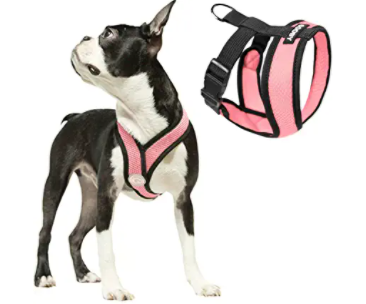 pug life harness review